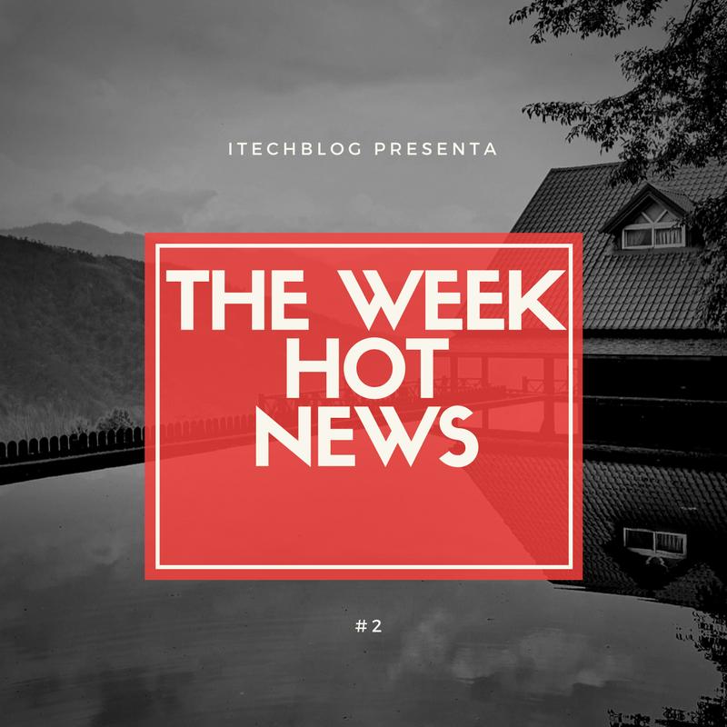 The Week Hot News #2