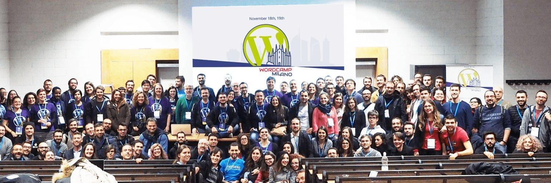 Foto di Gruppo partecipanti/Organizzatori